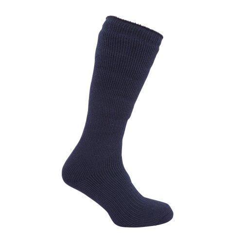 HEAT HOLDERS Chaussettes thermiques (1 paire) - Homme (Homme EUR 39-45) (Bleu marine)