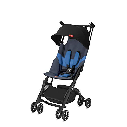 Gb Gold Pockit + All-Terrain 619000213 Silla de Paseo, 6
