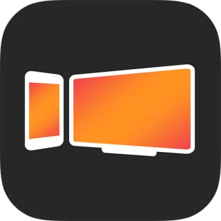 App Screen Mirroring