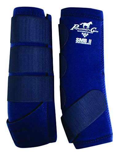 Professional`S Choice Sports Medizinstiefel II, navy, Large