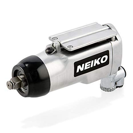"""(Best tools) 3/8"""" DRIVE BUTTERFLY AIR IMPACT WRENCH 7 TORQUE SET"""