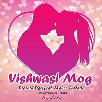 Vishwasi Mog (feat. Mabel Furtado)