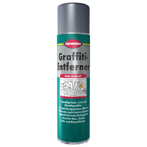 Caramba 605604 Grafiti-Entferner 400 ml