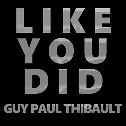 Guy Paul Thibault