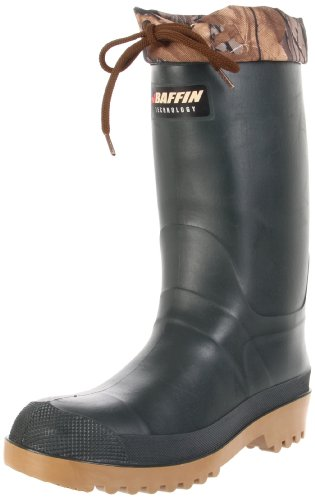Baffin Trapper 859212, Herren Stiefel, Grün (Green), 47 EU / 12 UK / 13 US