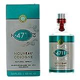4711 - Nouveau Cologne Spray 100Ml/3.4Oz - Femme Parfum