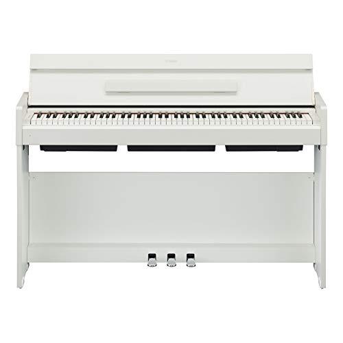 Yamaha Arius YDP-S34 piano droit numérique avec 88 touches – Avec sonorité d'un piano de concert...
