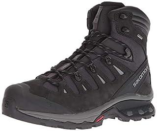SALOMON Men's Quest 4D 3 GTX High Rise Hiking Boots, Grey (Phantom/Black/Quiet Shade 000), 11.5 UK (B074KM5HY9) | Amazon price tracker / tracking, Amazon price history charts, Amazon price watches, Amazon price drop alerts