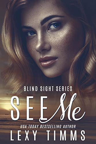 See Me by Lexy Timms ebook deal