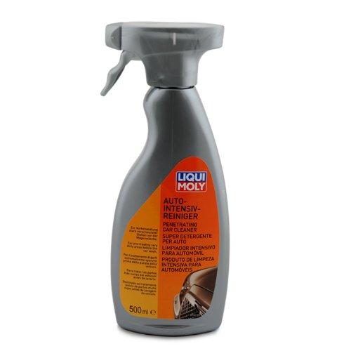 LIQUI MOLY 1546 Auto-Intensiv-Reiniger, 500 ml