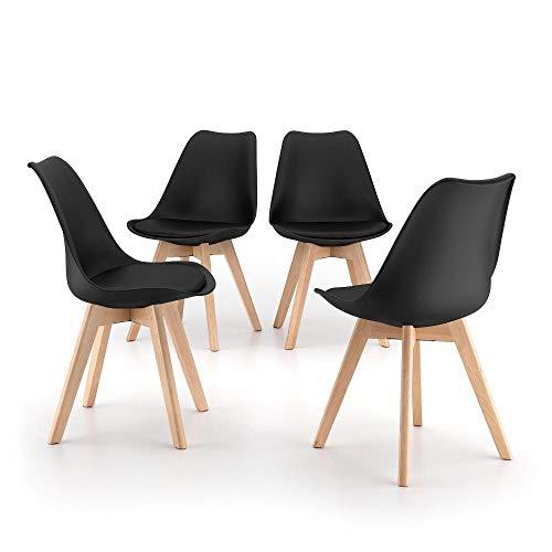 I migliori 10 sedie stile industriale – Classifica 2020