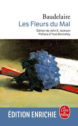 Les Fleurs du mal (Classiques t. 677)