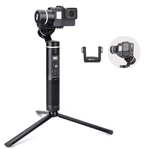 FeiyuTech FY Feiyu G6 3-Axis Splash Proof Handheld Gimbal...
