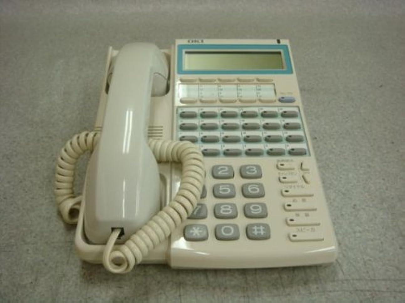 オープニング精査元気なDI2144 MKT/M-24DK 沖電気 OKI 24ボタン電話機 [オフィス用品] [オフィス用品]