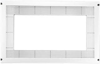 comprar comparacion Micel 94505, Marco Microondas, 600mm X 400mm, Blanco