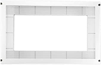 Micel 94505, Marco Microondas, 600mm X 400mm, Blanco