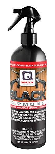QMAXX Black Diamond Trigger Spray, 16 OZ.