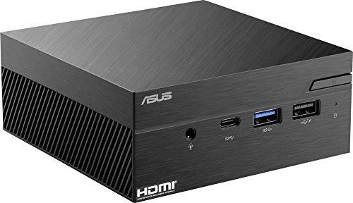 ASUS PN40 Mini PC Intel Celeron N4100 (4 x 1.1GHz / max. 2.4GHz) 16GB RAM 500GB SSD Win 10 Pro