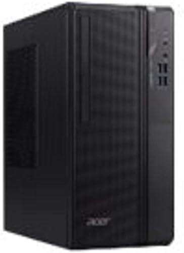 Acer Veriton Essential ES2 VES2740G MT Core i3 10100 3 6 GHz 8 GB SSD 256 GB