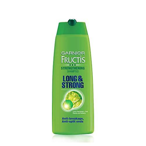 Garnier Fructis Long and Strong Strengthening Shampoo, 340ml
