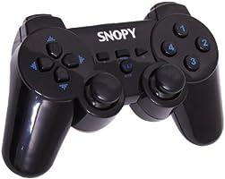 Snopy SG-507 USB Siyah Joypad [Windows 10 ]