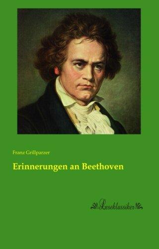 Erinnerungen an Beethoven