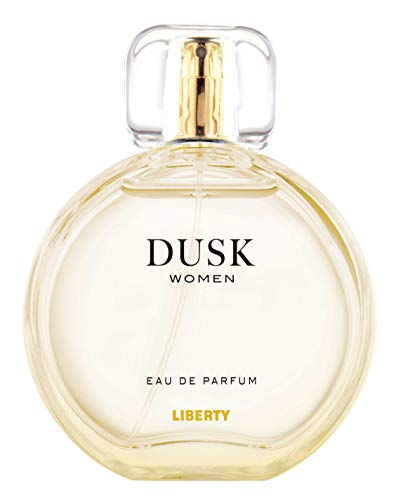 Liberty LUXURY Dusk Perfume (100ml / 3.4 Oz) for Women, Long Lasting Smell, Eau de Parfum(EDP) - (Dusk)