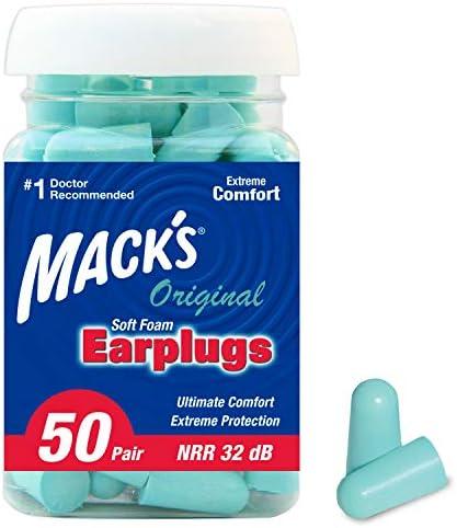 Top 10 Best earplugs for sleep Reviews