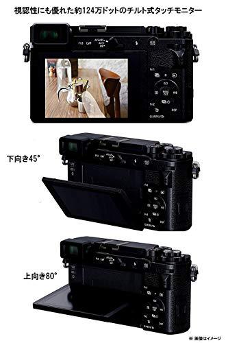 Panasonic(パナソニック)『LUMIXDC-GX7MK3』