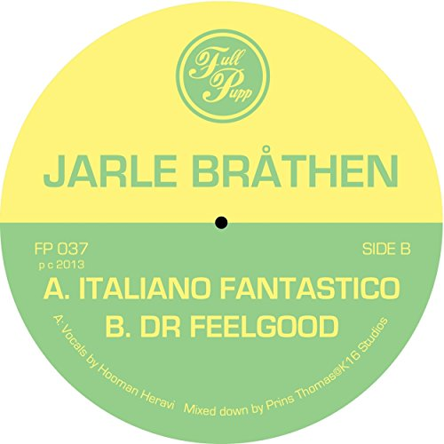 Dr. Feelgood (Original Mix)