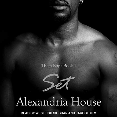 Set: A Novella cover art