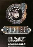 Pixies - The Pixies, Frankfurt 2009 »