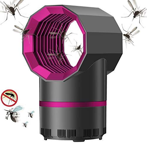 Insektenvernichter Mückenkiller Mückenschutz Lampe Moskito-abstoßende Lampe Moskito-abstoßende Led Moskito-Mörder-Lampen-Licht-USB-Insektenvernichter-Wanzen-Moskito-Falle Laterne Mosquito-Lampe Dropsh