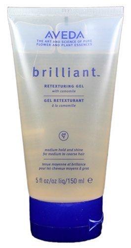 Aveda - Brilliant Retexturing Gel 150Ml/5Oz - Soins Des CheveuxMagnétique Eyeliner Kit De Cils Magnétiques,100 Astra