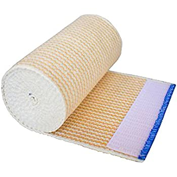 Xeminor Hemostatic Bandage Breathable Cotton Elastic Compression Tape Support Knee Ankle Shoulder Back Elbow and Neck