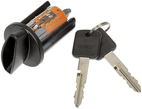 Dorman 924-724 Ignition Lock Cylinder for Select Models