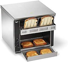 Toaster Convoyeur Professionnel Inox 350 Tranches/h - Pujadas