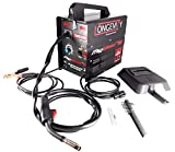 Longevity MigWeld 100-90amp Flux Core 110v Portable MIG Welder