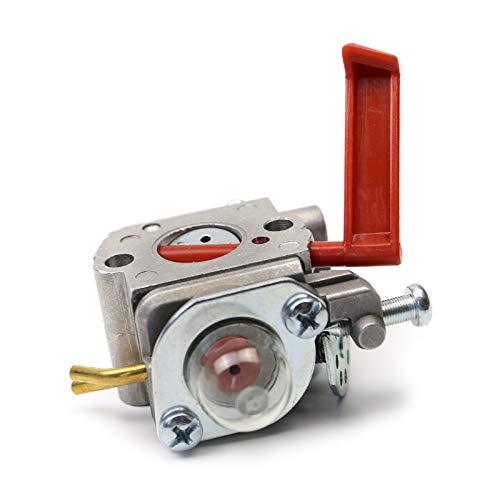 DROHOO Carburador Homelite UP04742A UP04742 UT15200 UT20771 UT20763 Zama C1U-H47
