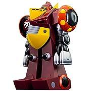 アート・ストーム ゴワッパー5 ゴーダム 全高約255mm ダイキャスト製 塗装済み 可動フィギュア