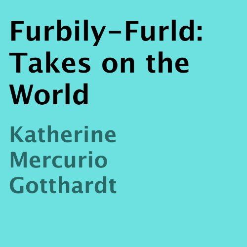 Furbily-Furld Takes on the World cover art