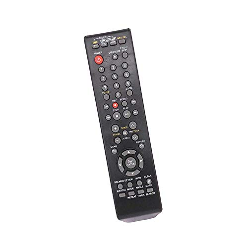 Generic Replacement Remote Control for Samsung DVD-V5600 DVD-V9800/XAA...