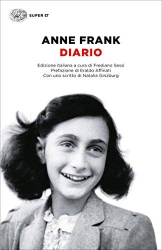 Diario: L'alloggio segreto, 12 giugno 1942 - 1° agosto 1944 (Super ET)