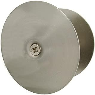 Stone Harbor Hardware Hole Filler Plate (Satin Nickel)