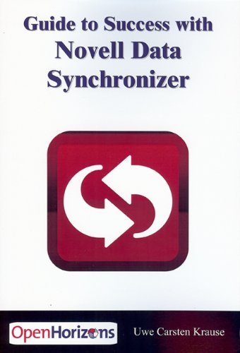 Guide to Success with Novell Data Synchronizer
