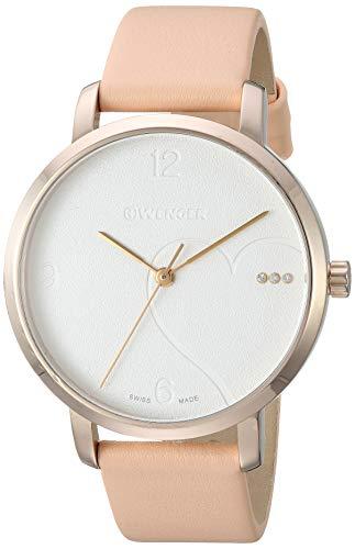 Wenger Reloj de Vestir 01.1731.110