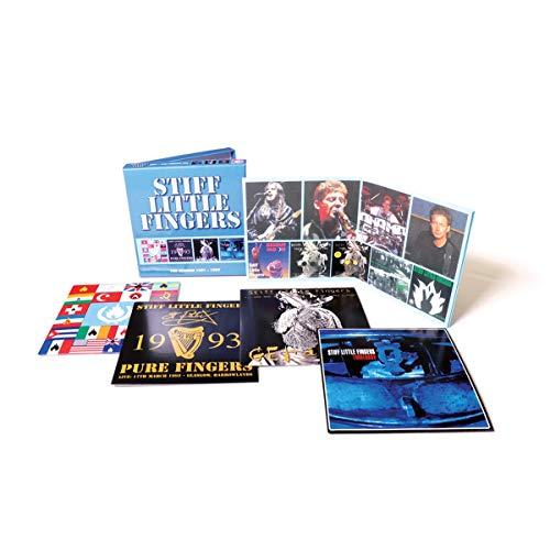 Albums 1991-1997
