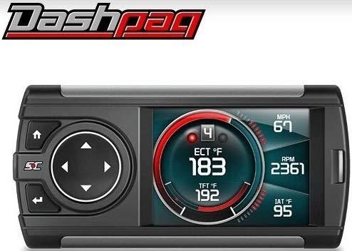 BRAND NEW SUPERCHIPS DASHPAQ IN-CAB TUNER,2.4