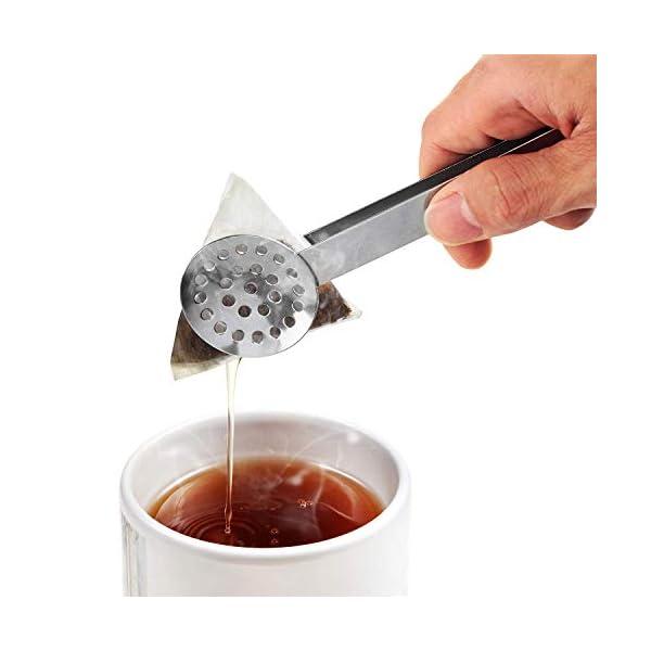 Orblue Long Handle Coffee Scoop