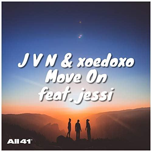 J V N & xoedoxo feat. Jessi
